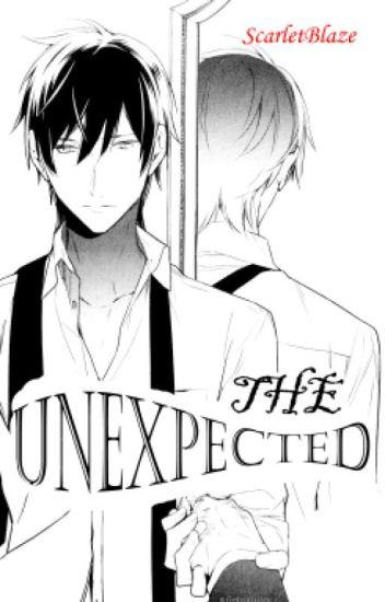 The Unexpected [BoyxBoy]
