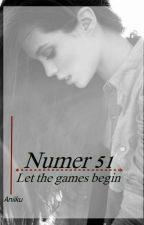 Numer 51 by Aniiku
