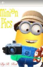Minion pics by ccms22
