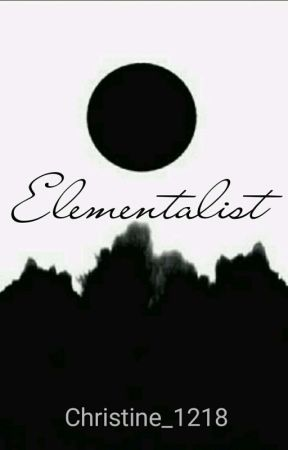 Elementalist by Christine_1218