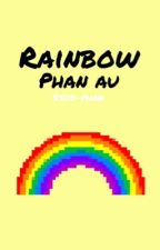 Rainbow - Phan √ by 5sosxxphan