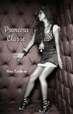 Primeira Classe // Ponny by itsninacardoso
