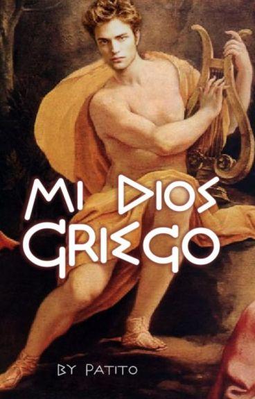 Mi Dios Griego