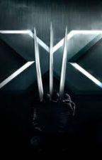 GEN X -Logan Wolverine y TU- by MaleQu