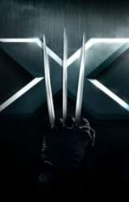 GEN X -Logan Wolverine y TU- by MaaleQu