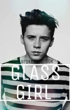 Glass Girl ||Brooklyn Beckham by BrokebutBrook