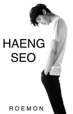 HAENG SEO || BXB by roemon