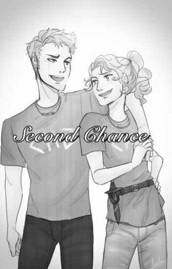 Second Chance (Luke Castellan)
