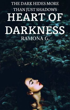 Heart of Darkness by Mona-Mae