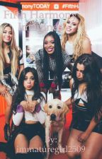 Fifth Harmony Imagines by immaturegirl2509