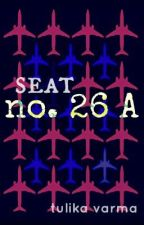 seat no. 26 a   ~discontinued~ by tulikarma