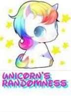 Unicorn's Randomness by pinkmajesticunicorn