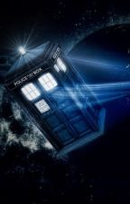 Doctor Who Imagines Reader Inserts by BloodyAngelJay