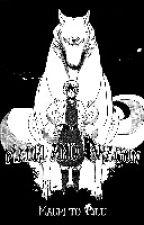 Mauri And Dragon (yaoi/gay) by blackcoreX