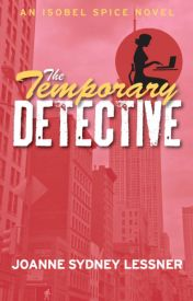 The Temporary Detective by JoanneSydneyLessner