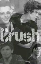 Crush by sassyja
