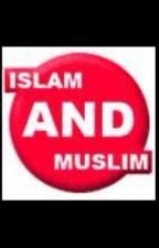 Islam & Muslim by QuEeNofKinNgS