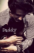 Daddy || Brad Simpson by imcalledmy