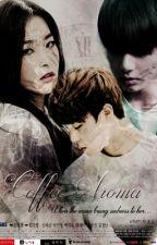 Coffee Aroma (BTS & Red Velvet FF) by gaze_sangnamja