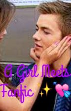 Rucas a girl meets world fanfic by xx__Ami__xx