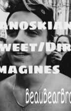 Janoskians Sweet+Dirty Imagines by beaubearbrooks