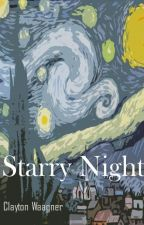 Starry Night (Working Title) by RebeccaEBoyd