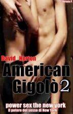 American Gigolò 3 by GaBryel_p