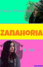 Zanahoria (Fred Weasley y tu) [TERMINADA] by Gleek1383
