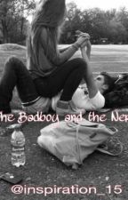 The Badboy and the Nerd. by inspiration_15