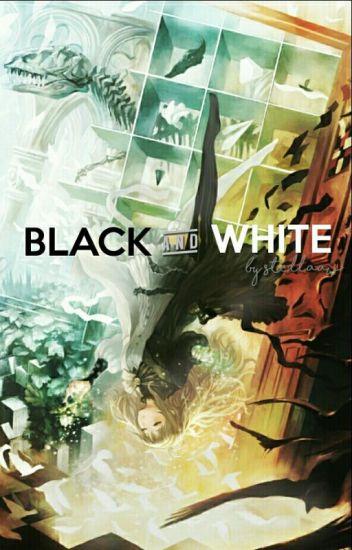 Black And White [A Killua Zoldyck Fanfiction]