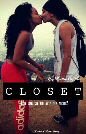 Lesbians in the closet