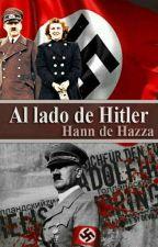 En la mente de Hitler by HannDeHazza