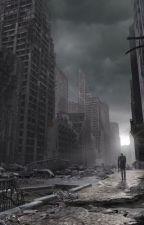 Black Rain by hazmatalex