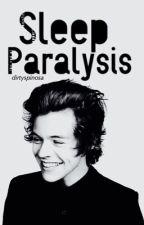 Sleep Paralysis ↠ h.s by olayclifford