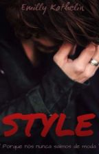 STYLE - Fanfiction H.S. by EK_Torres