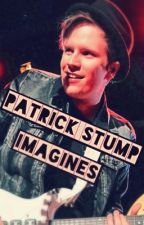 Patrick Stump Imagines by Radiiiant-Dawn