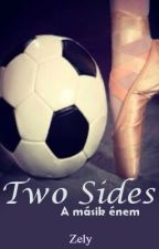 Two Sides (Brooklyn Beckham©) by antisocialtree