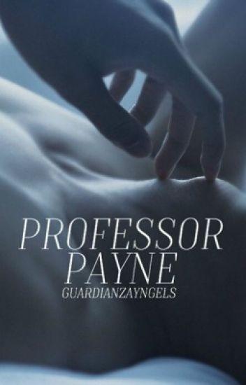 Professor Payne ↝ Ziam