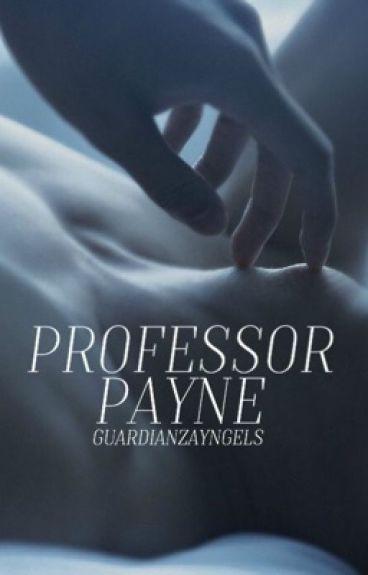 Professor Payne ≫ ziam