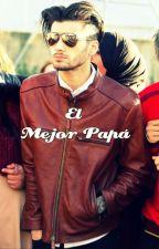 El Mejor Papá |Zayn Malik  Y Tu| PAUSADA by Ariana_5Boys