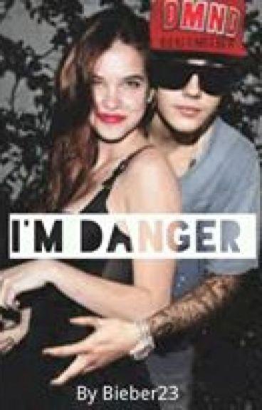 I'm Danger (Justin Bieber)