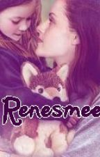 Renesmee (Fanfic) by Bina_Mtz
