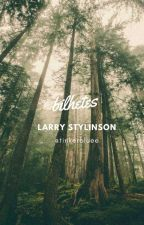 Bilhetes  [[larry stylinson!]]♡ by tinkerbluee