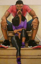 Chronique d'Inaya Love d'Un Thug  by Une_Manjack