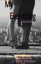 My Everything//C.H by AskingJadex