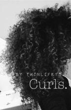 Curls. by twinlife13