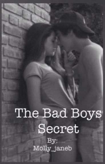 The Bad Boys Secret [Cameron Dallas fanfic]