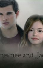 Jacob and Renesmee: Twilights new chapter by KaiaAndy