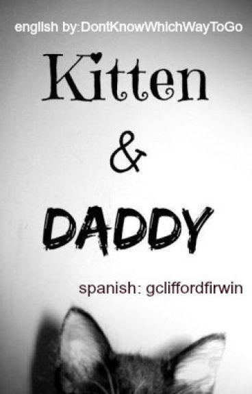 Kitten & Daddy //Mashton\\ Español