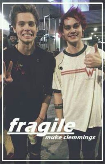 fragile → muke smut